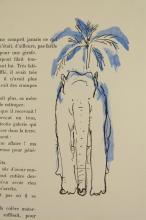 Lot 227: Chauveau, Bonnard. Histoires du Petit Renaud. 1927
