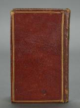 Lot 171: Etrennes d'Eupheme, Nourrice Des Muses. 1789.