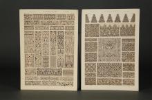 Lot 238: Jones. Grammar of Ornament. 49 Plates.