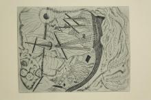 Lot 237: Coleridge. Jones. Rime of the Ancient Mariner. Sgd