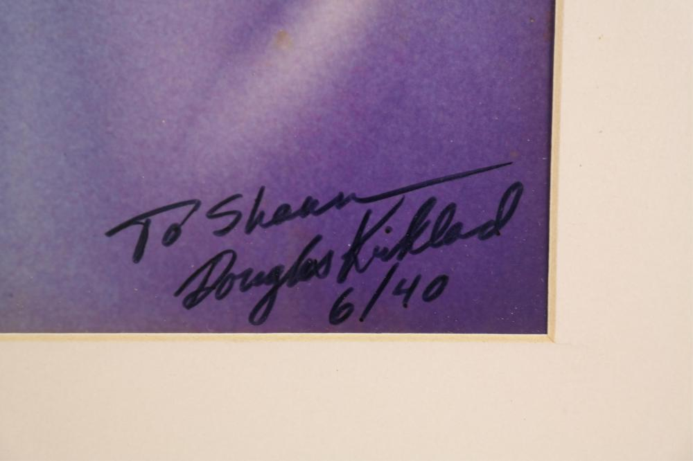 Lot 81: Douglas Kirkland. Marilyn Monroe. 1961.