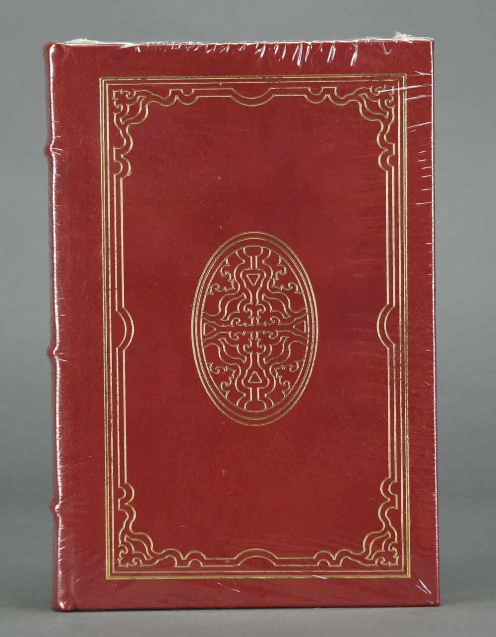 1 vol. Easton Press. Roger Zelazny. Sgd.