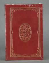 Lot 141: 1 vol. Easton Press. Roger Zelazny. Sgd.