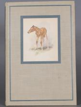 6 Books incl: Steinbeck. THE RED PONY. 1st illus.