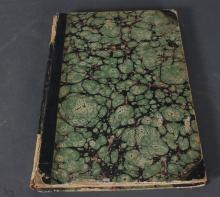 The Non-Slaveholder. 1853-54, in 1 volume.