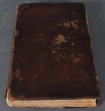Vallette. THE DEPUTY COMMISSARY?S GUIDE... 1774.