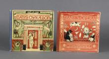 2 Walter Crane: The Baby's Opera, Baby's Own Aesop