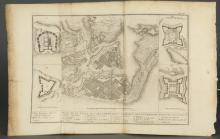 19 Maps: Malte-Brun, British India, others.