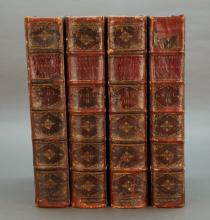 A Collection of Voyages and Travels. 1704. 1st Ed.