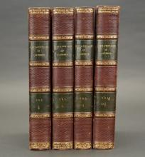 Irving. A History of the Life and Voyages... 1828.
