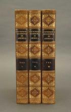 Stevenson. Historical & Descriptive Narrative.1825