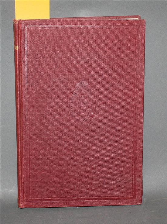George R. White. Animal Castration: A Book for the Use of Students and Practitioners. Chi: American Veterinary Publ., 1920.