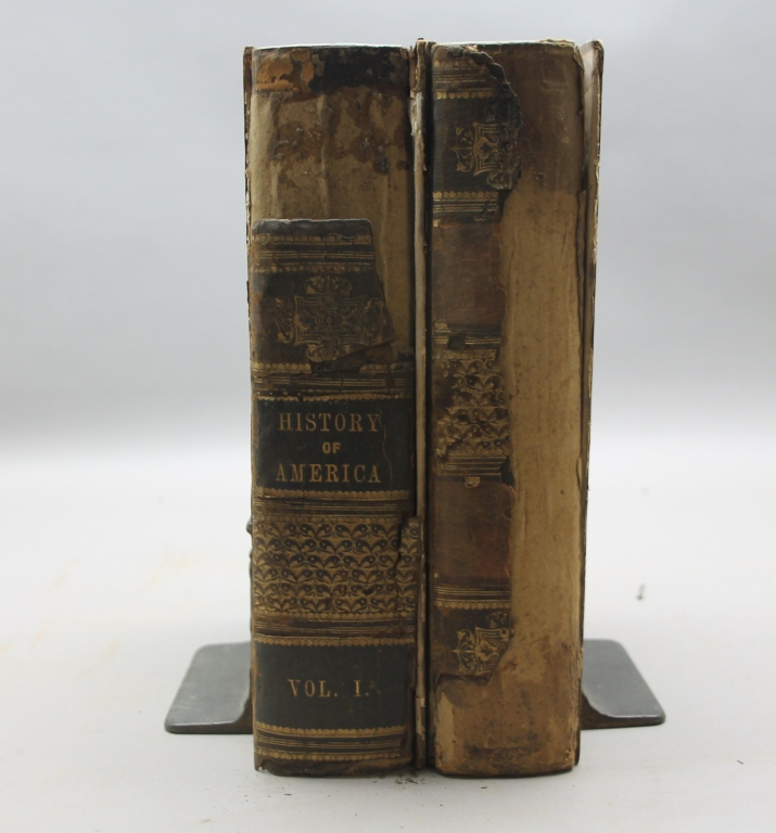 Hinton. THE HISTORY AND TOPOGRAPHY... 2 Vols.