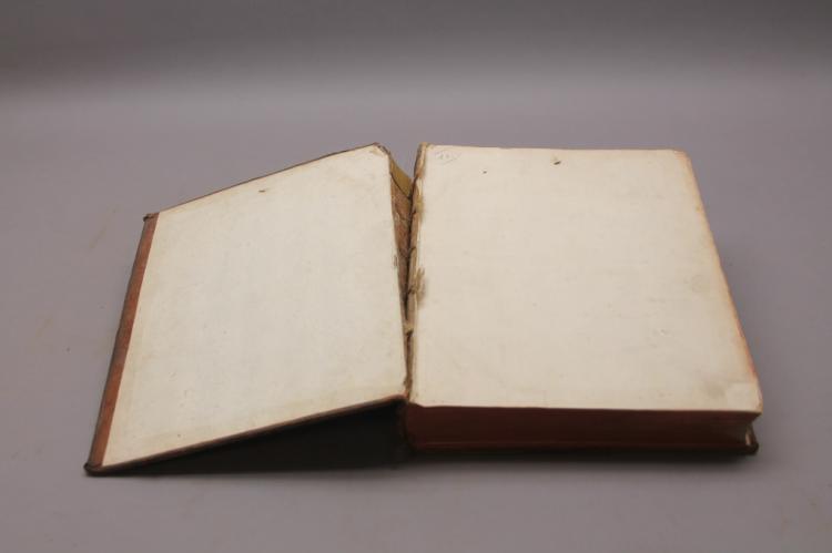 2 Books: ALLGEMEINE HISTOIRE... Vol XII. 1754.
