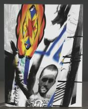 Dennis Balk, Jerry Lewis-Eisenhower-Hitler, 2005