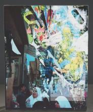 Dennis Balk, Untitled Cairo Street #5, 2005