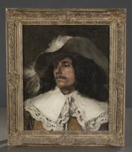Thomas W. Shields, The Cavalier.