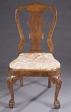 Queen Ann side chair