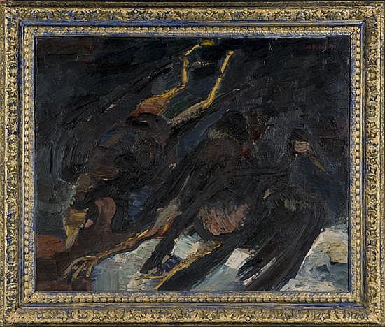 Potuznik, Heribert (Austria 1910-1984)