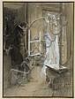 Marold, Ludek (Czech., 1865-1898).