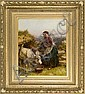 Henzell, Isaac (U.K. 1815-1876)., Isaac Henzell, Click for value