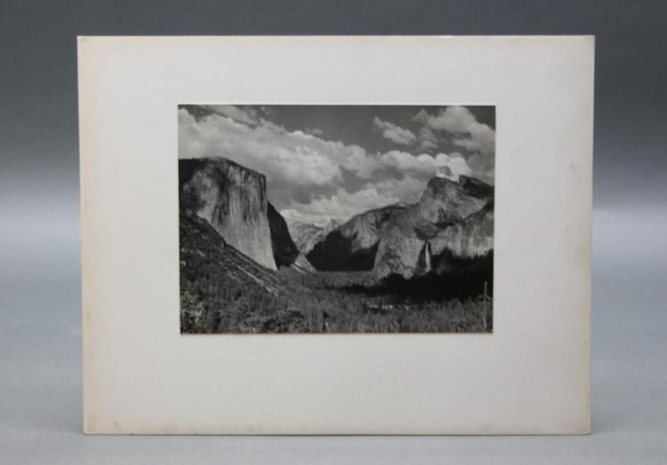 4 items 3 photos by ansel adams adams poster for Ansel adams the mural project prints