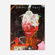 James Havard, Burden Head (226 A)