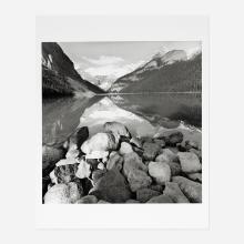Lee Friedlander, Lake Louise