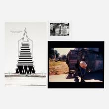 Carlos Garaicoa, Three works