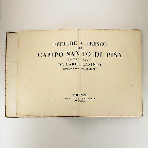 CARLO LASINIO (Italian, 1759-1838)