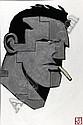 Robert Loughlin (American, b. 1949) Geo Ponti, Robert Loughlin, Click for value