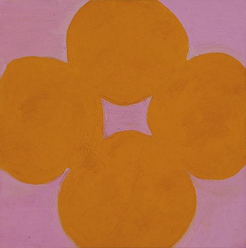 Judy Ledgerwood (American, b. 1959) Lil Spot 2,