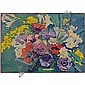 MARGARET J. PATTERSON (American, 1867-1950); Color, Margaret Jordan Patterson, Click for value