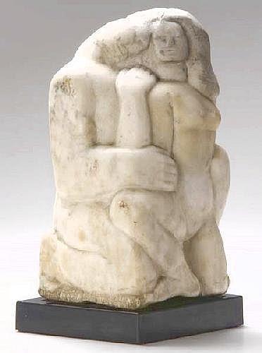 Benedict Tatti (American, 1917-1993) Untitled, ca.