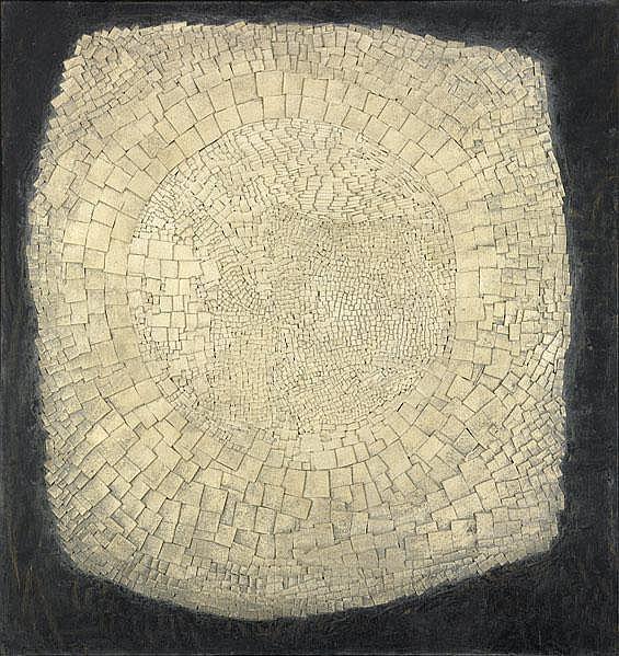Arthur Luiz Piza (Brazilian, b. 1928) Untitled,