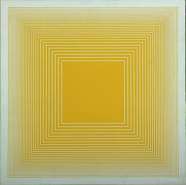 Richard Anuskiewicz (American, b. 1930) Untitled;