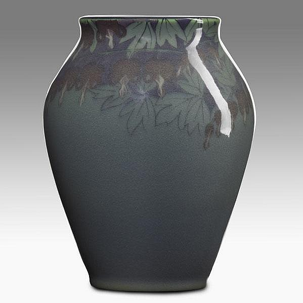 KATARO SHIRAYAMADANI; ROOKWOOD; Jewel porcelain