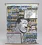 Robert Loughlin (American, b. 1949) Zig Zag Man,, Robert Loughlin, Click for value