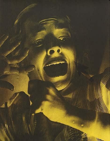 Terry Allen (American, b. 1943) Cursor, 2000-2002;