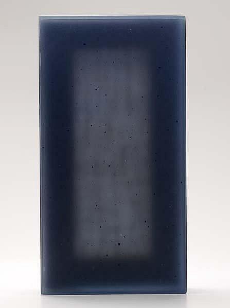 Herbert Hamak (German, b. 1952) S.T. Blue, HO81N,