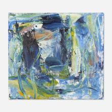 James Bohary, Blue Fin