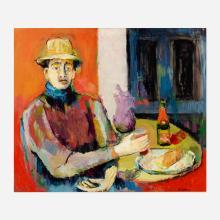 Humbert Howard, Portrait of the Artist's Son