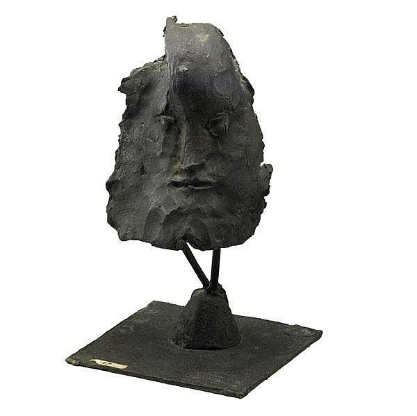 Augusto Perez (Italian, b. 1929) Untitled, 1960;