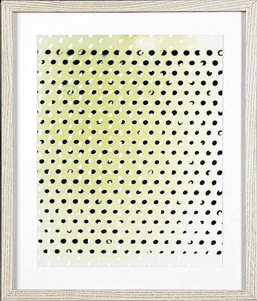 Marco Breuer (German, b. 1966) Untitled, 2002;