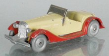 FRENCH DINKY 24H SPORTS TOURER