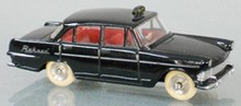 FRENCH DINKY 546 OPEL TAXI
