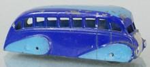 DINKY 29B STREAMLINED BUS