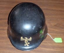 German Nazi Helmet