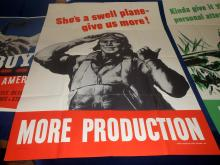1940's War Production Board