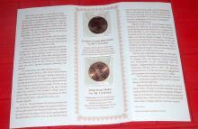 1991 100th Anniversary Souvenier Numismatic Set